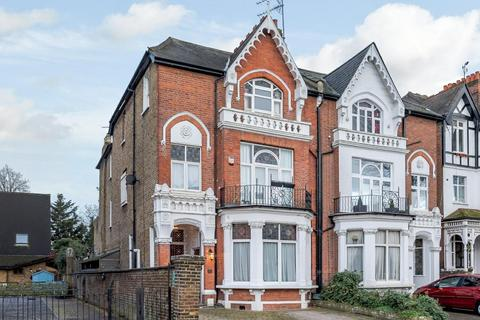 5 bedroom semi-detached house for sale - Barrowgate Road, Chiswick, London