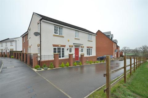 4 bedroom detached house for sale - Laverton Road, Hamilton, Leicester
