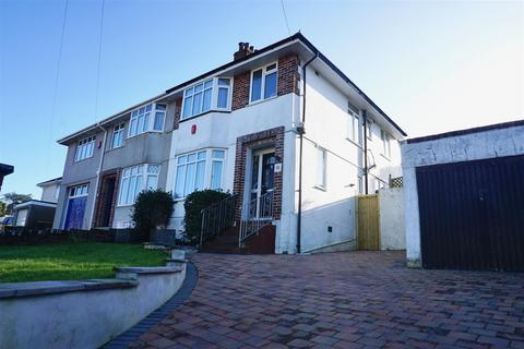 3 bedroom semi-detached house for sale - Milehouse, Plymouth
