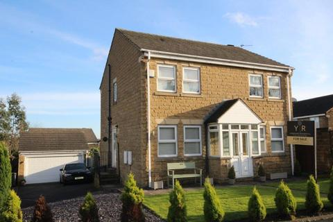 4 bedroom detached house for sale - Richmond Grove, Gomersal, Cleckheaton