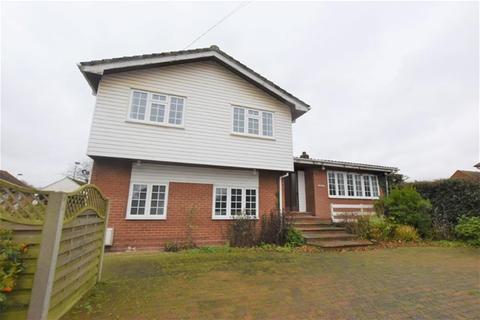 4 bedroom detached house to rent - STATION ROAD, ELSENHAM