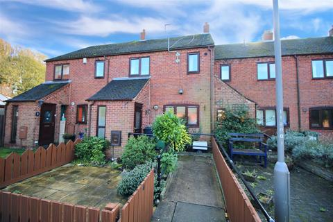 2 bedroom terraced house for sale - Manor Court, Riddings, Alfreton