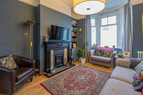 2 bedroom house to rent - Pearson Street, Roath