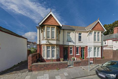 1 bedroom flat for sale - Romilly Place, Canton, Cardiff