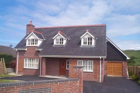 4 bedroom detached house for sale - Aberystwyth, Ceredigion, SY23
