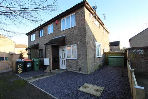 1 bedroom house to rent - Conway Close, Houghton Regis