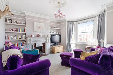4 bedroom maisonette for sale - Odessa Road, Willesden Junction, London