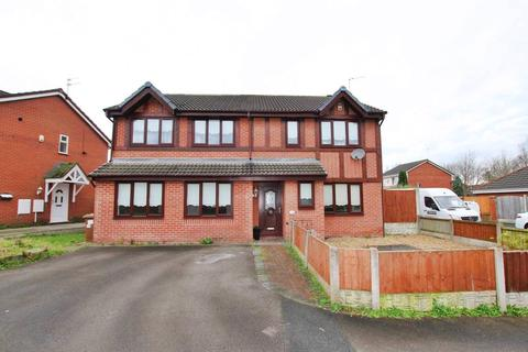 5 bedroom detached house for sale - The Shires, St Helens, WA10