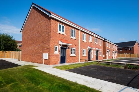 2 bedroom terraced house for sale - Liberty Place , St. Helens, St. Helens, WA10