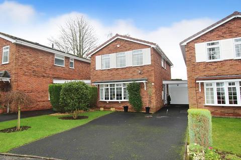 4 bedroom link detached house for sale - Burlish Close, Stourport-On-Severn