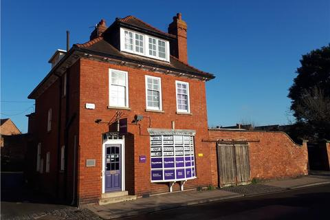 Office for sale - The Old Inspectors House, York Street, Stourport-On-Severn, Worcestershire, DY139EH
