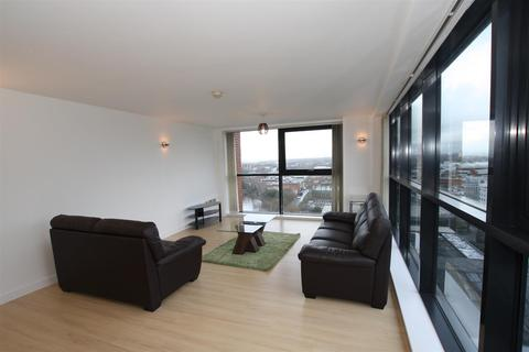 2 bedroom house to rent - Tempus Tower, 9 Mirabel Street, Manchester