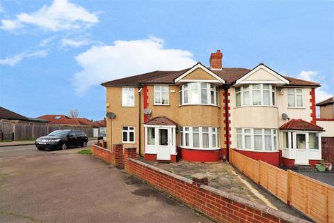 4 bedroom semi-detached house for sale - Parsonage Manorway, Belvedere