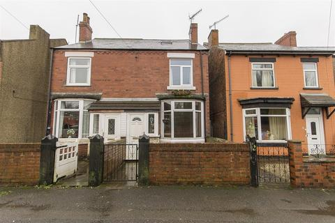 3 bedroom semi-detached house for sale - Station Road, Brimington, Chesterfield