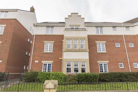 2 bedroom apartment for sale - Grasscroft House, Archdale Close, Chesterfield
