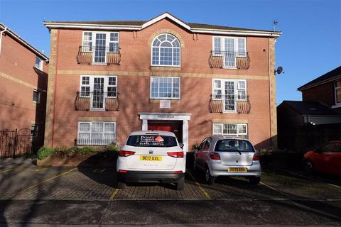 2 bedroom flat for sale - Gladstone Court, Barry, Vale Of Glamorgan