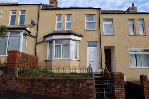 3 bedroom terraced house for sale - Robert Street, Barry, Vale Of Glamorgan
