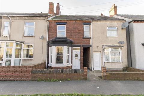 3 bedroom terraced house for sale - Shuttlewood Road, Bolsover, Chesterfield