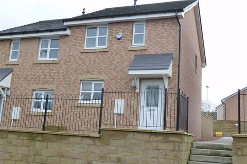 2 bedroom semi-detached house for sale - Heggie Place, Bo'ness