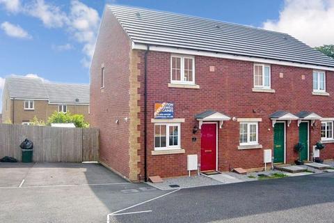 2 bedroom house to rent - Clos-Y-Cudyll Coch, Broadlands, Bridgend, CF31 5FW