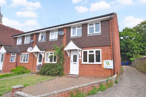 3 bedroom semi-detached house to rent - Norfolk Road