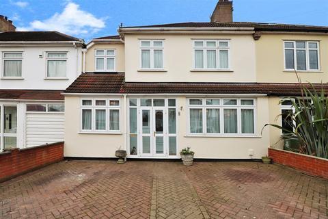 5 bedroom semi-detached house for sale - Winchelsea Avenue, Bexleyheath