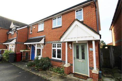 2 bedroom house to rent - Clonmel Close, Caversham, Reading