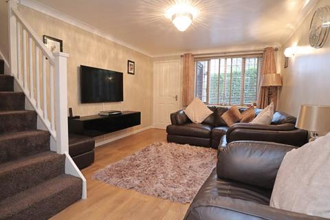 3 bedroom detached house for sale - Ashleigh Drive, Whitestone, Nuneaton, CV11