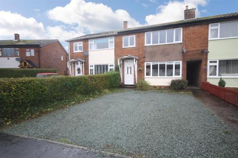 3 bedroom terraced house for sale - Blackfriars, Oswestry