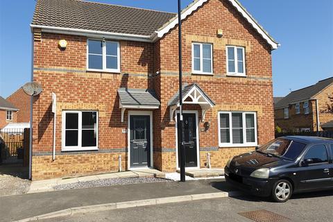 2 bedroom semi-detached house to rent - Halesworth Drive, Havelock Park, Sunderland