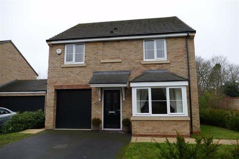 4 bedroom detached house to rent - Stonebridge Drive, Wilberfoss