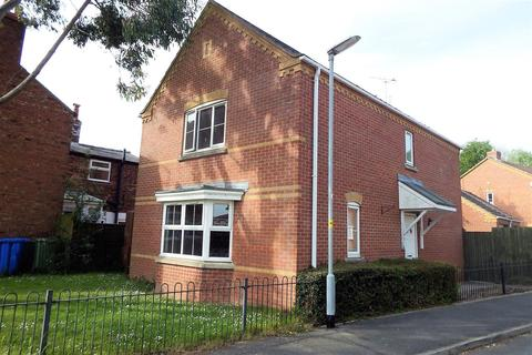 3 bedroom detached house for sale - Kings Court, Kirton, Boston, PE20