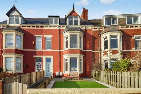 2 bedroom flat for sale - Windsor Crescent, Whitley Bay