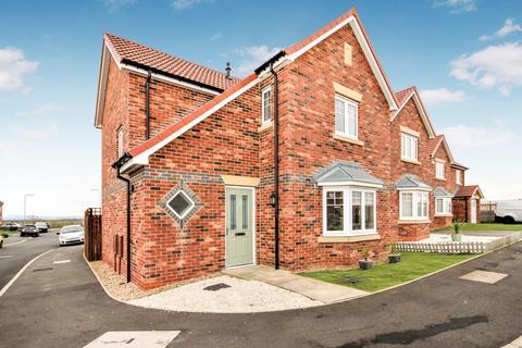 3 bedroom detached house for sale - Westfields, Hartlepool