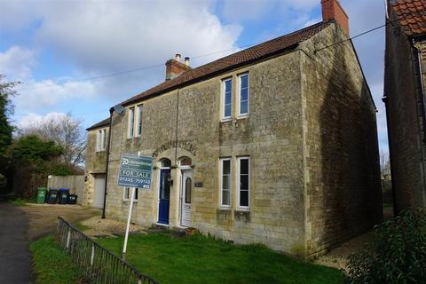 2 bedroom semi-detached house for sale - The Midlands, Holt, Trowbridge