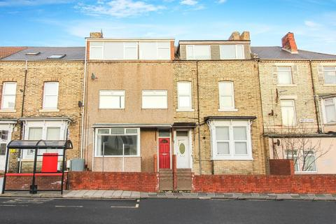 1 bedroom flat for sale - Whitley Road, Whitley Bay
