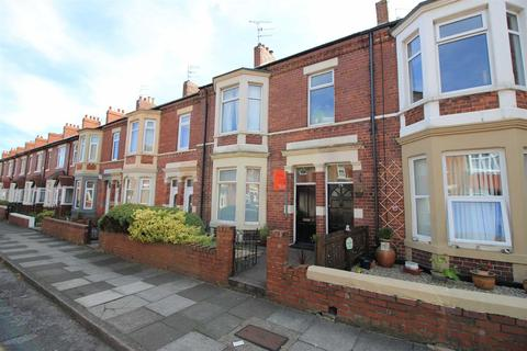 2 bedroom flat to rent - Bamborough Terrace, North Shields