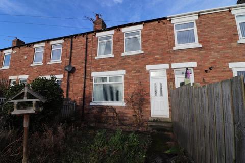 3 bedroom terraced house for sale - Coronation Terrace, Ashington