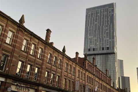 1 bedroom flat for sale - Beetham Tower, 301 Deansgate, Manchester