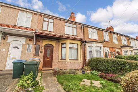 3 bedroom terraced house for sale - Rollason Road, Coventry