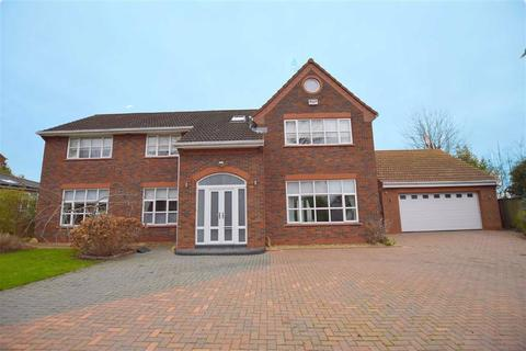 5 bedroom detached house for sale - Ings Lane, Waltham, North East Lincolnshire