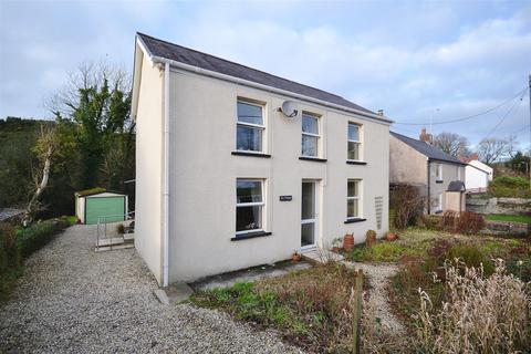 2 bedroom detached house for sale - Llangynog, Carmarthen