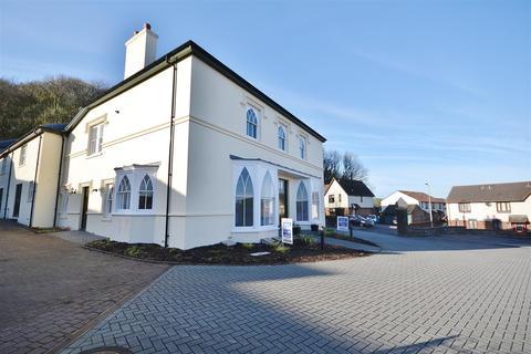 2 bedroom apartment for sale - 2 Plas Ystrad, Johnstown, Carmarthen