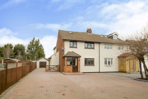 5 bedroom semi-detached house to rent - St Mary`s Lane, Upminster