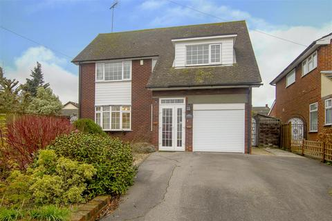 4 bedroom detached house for sale - Beehive Chase, Hook End, Brentwood