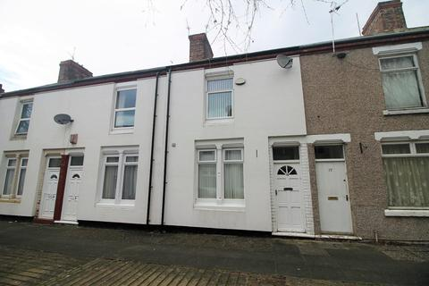 2 bedroom terraced house for sale - Winston Street, Stockton on Tees