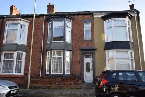 3 bedroom terraced house for sale - Birchington Avenue, South Shields