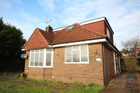 5 bedroom detached bungalow to rent - Old Shoreham Road, Southwick, West Sussex