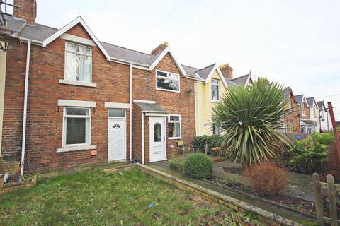 2 bedroom terraced house to rent - Cooperative Terrace, New Brancepeth, Durham