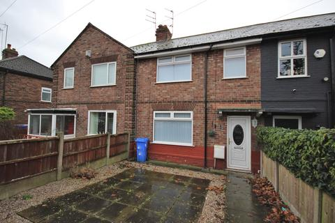 3 bedroom terraced house to rent - Leigh Avenue, Widnes, WA8